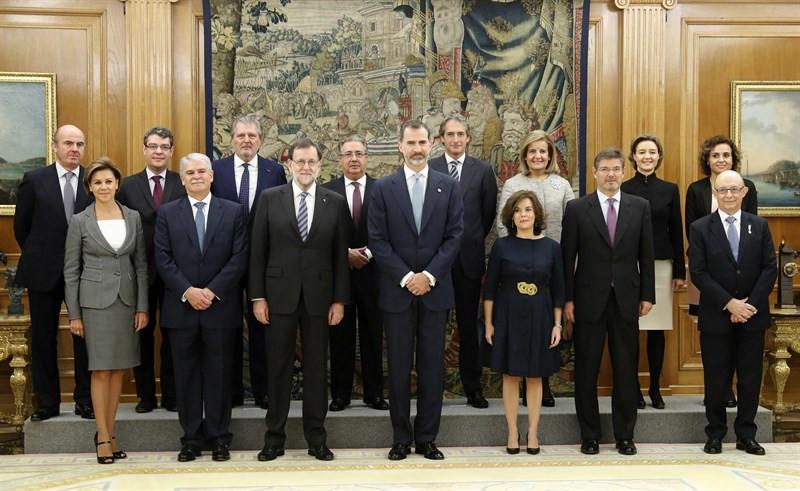 Ministroszarzuela
