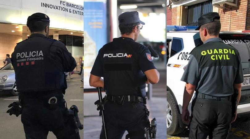 Mossospoliciagcivil
