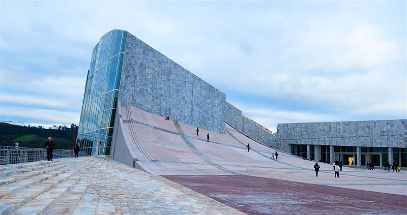 Museogaias