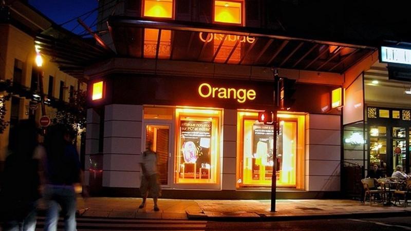 Orangetienda