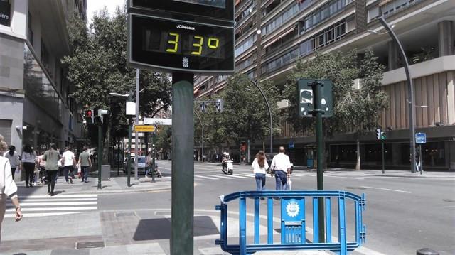 Ourensecalortermometro
