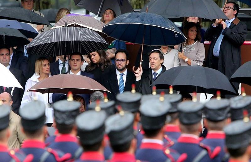 Paraguasdesfile