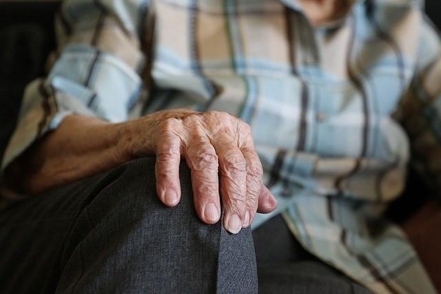 Parkinsonancianomano