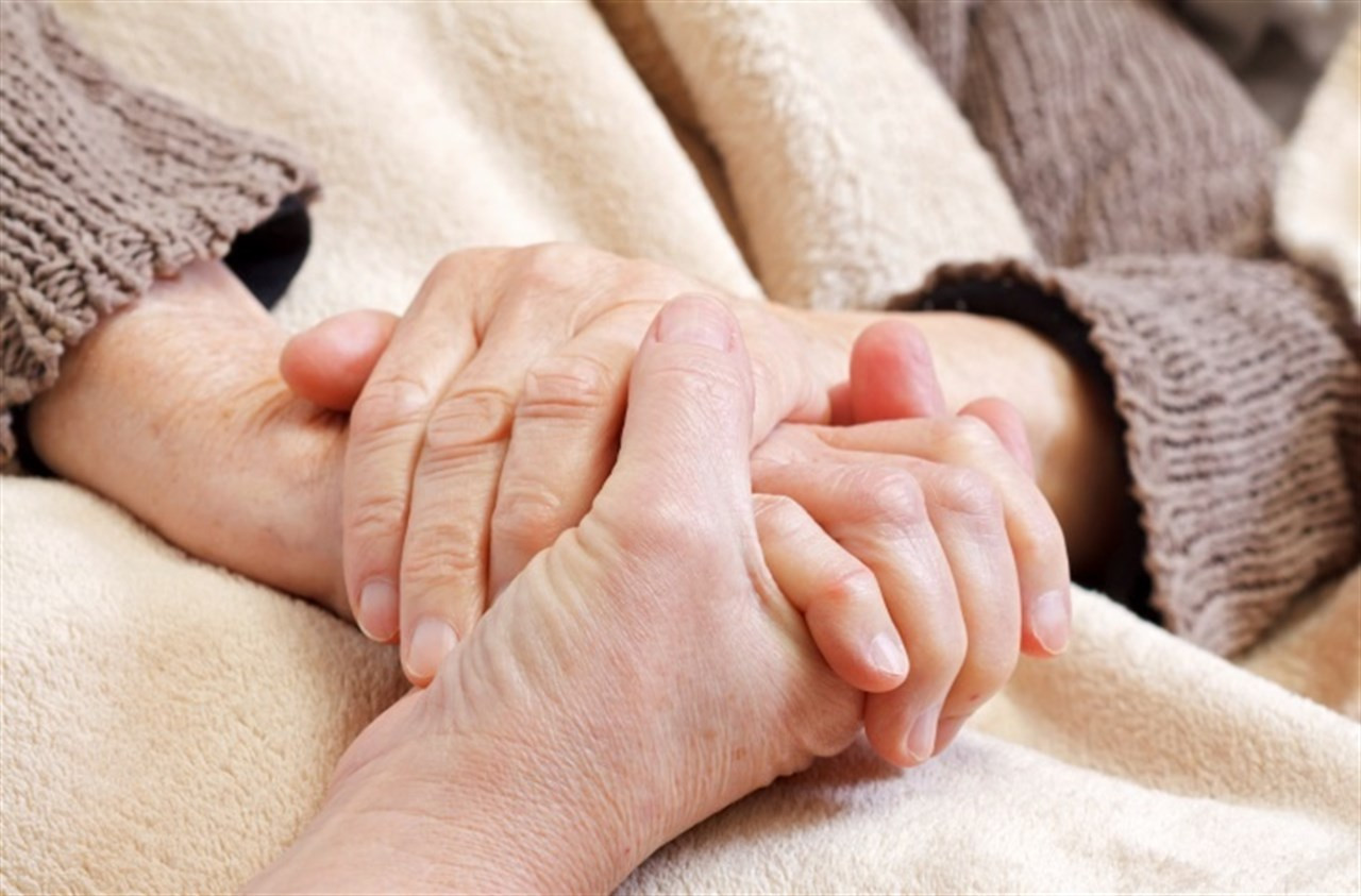Parkinsonmanosanciana