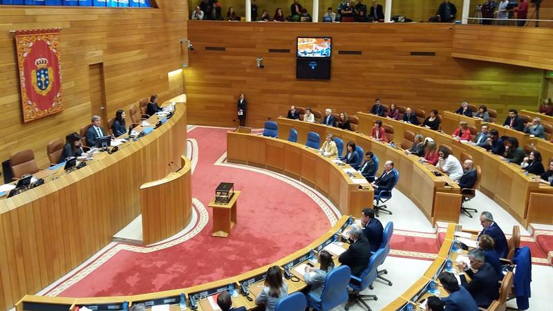 Parlamentoxlexislatura
