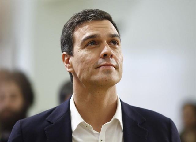 Pedro sanchez 3 1
