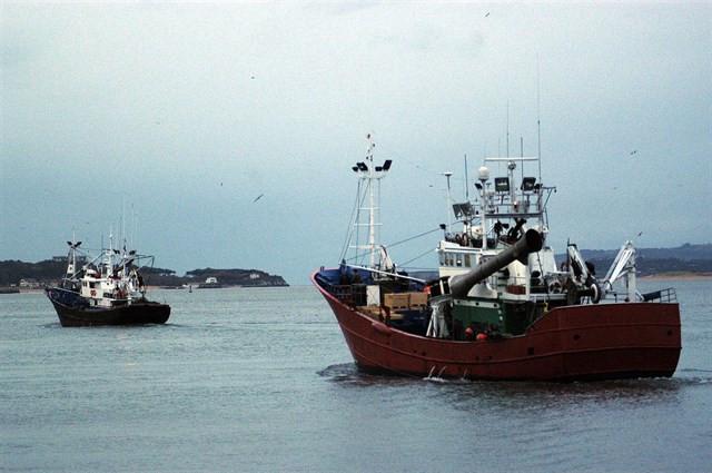 Pescapesqueirosbarcos