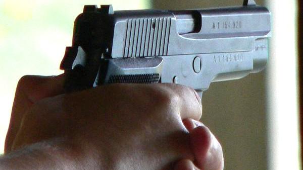Pistolaarma