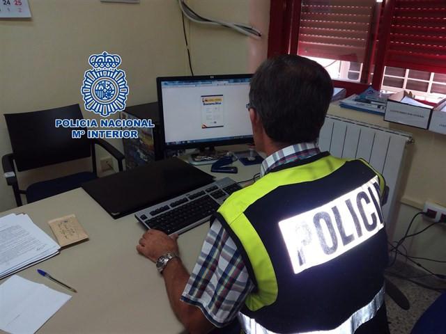 Policiainvestigacionfraude