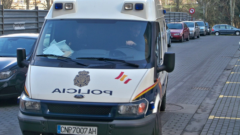 Policianacionalfurgon