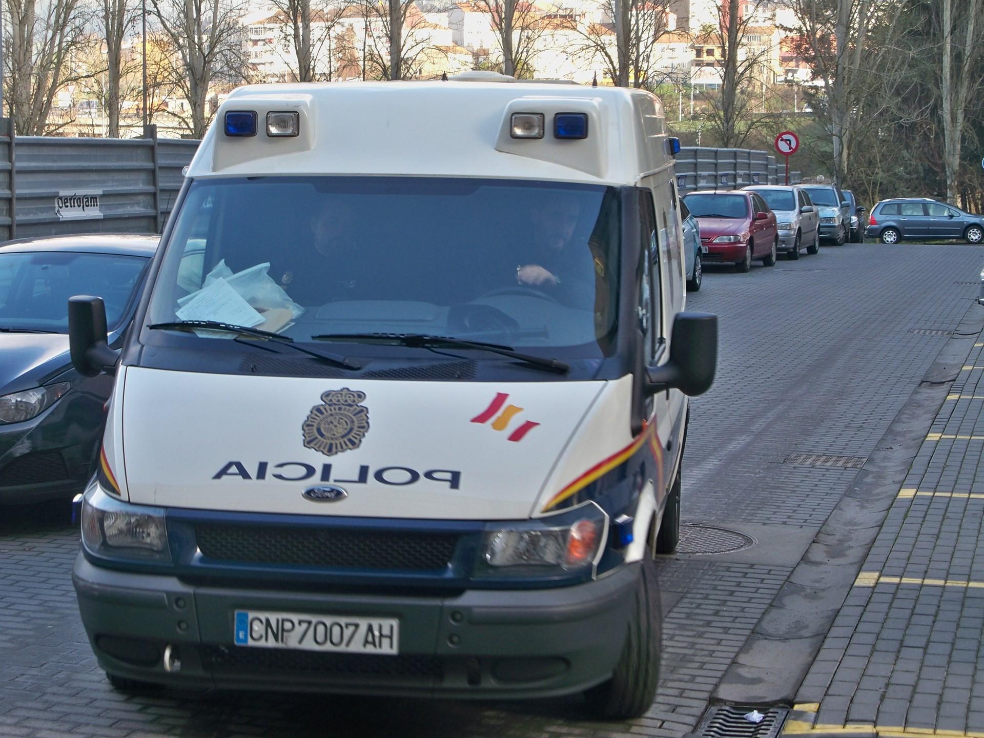 Policiaourense