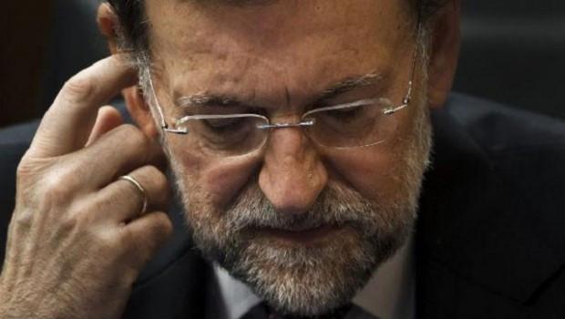 Rajoy fracaso
