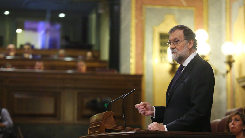 Rajoycongresotribuna