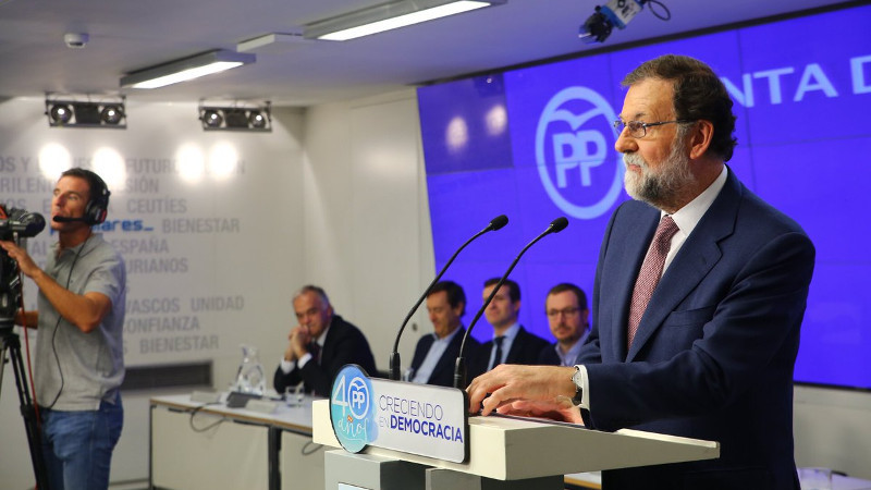 Rajoydirectiva