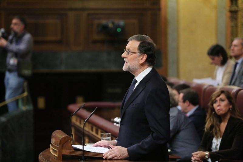Rajoyinvestidura4