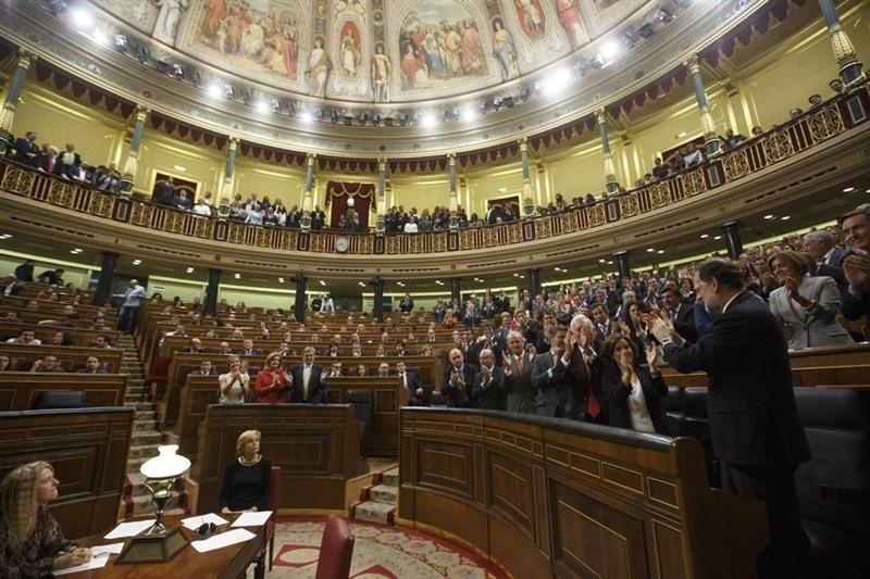 Rajoypresidentecongreso