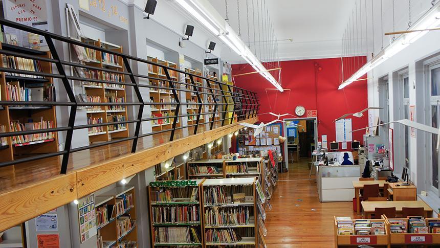 Rbibliotecas