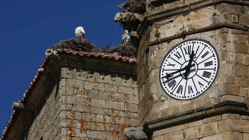 Relojtorre