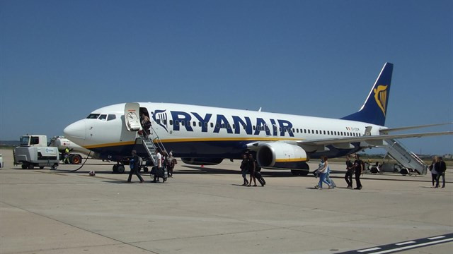 Ryanairavion 1