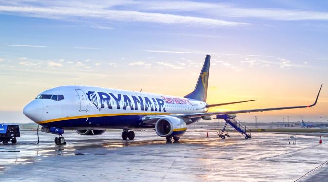 Ryanairvigo