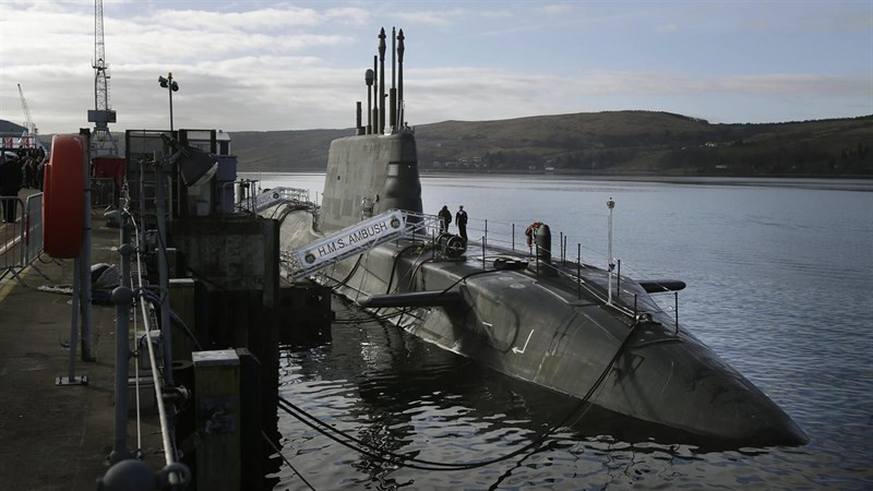 Submarinobritanicogibraltar