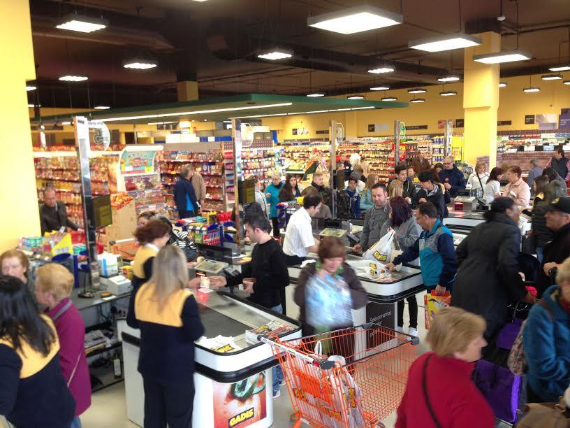 Supermercadogadis