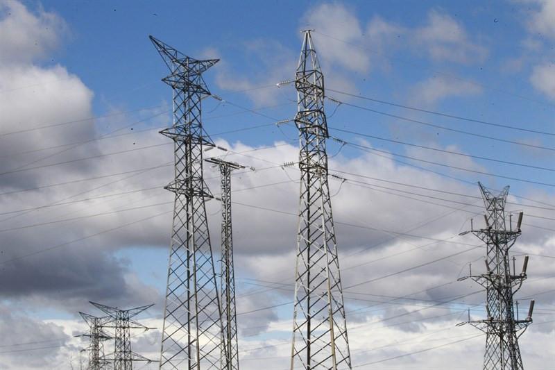 Tendidoelectricoredenergia