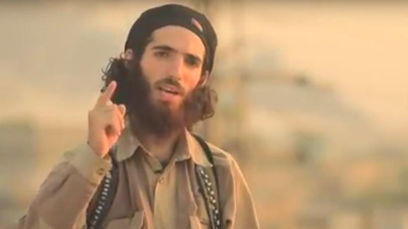 Terroristaisisvideo