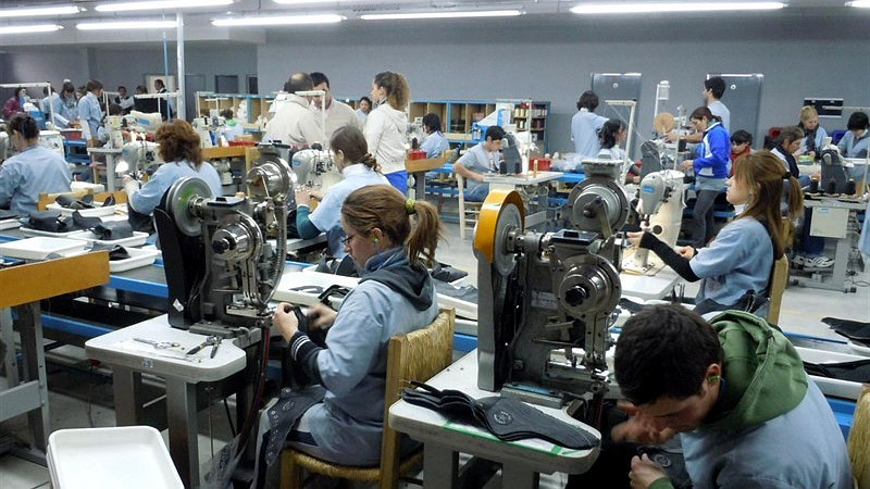 Trabajadorestextil