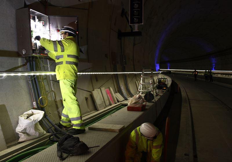 Tuneltraballadores