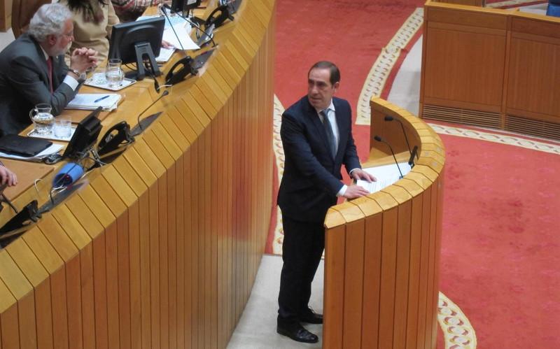 Valerianomartinezparlamento