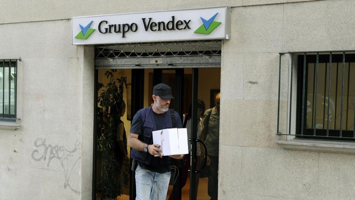 Vendex 1