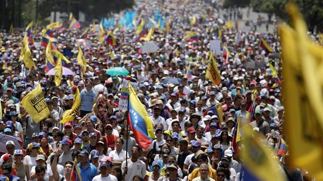 Venezolanosvenezuelamani