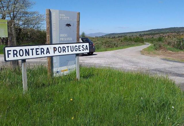 Las fronteras entre Galicia y Portugal permanecerán cerradas hasta ...
