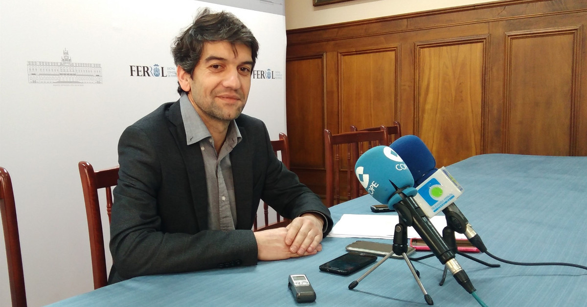 JorgeSuarezAlcaldeFerrol