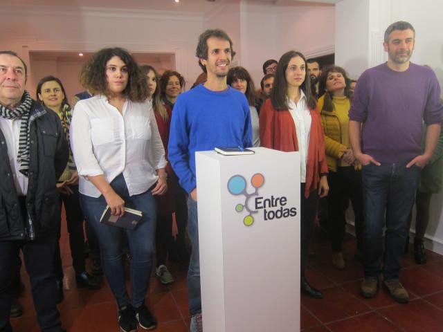 3e2c42aa12 Los críticos de En Marea urgen una fecha para reanudar las primarias y