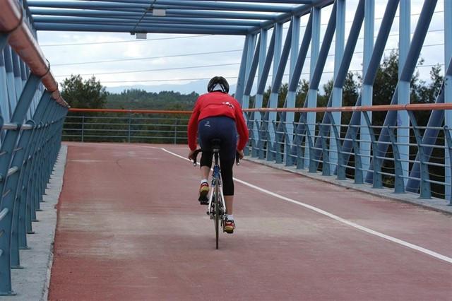 Ciclista ciclismo