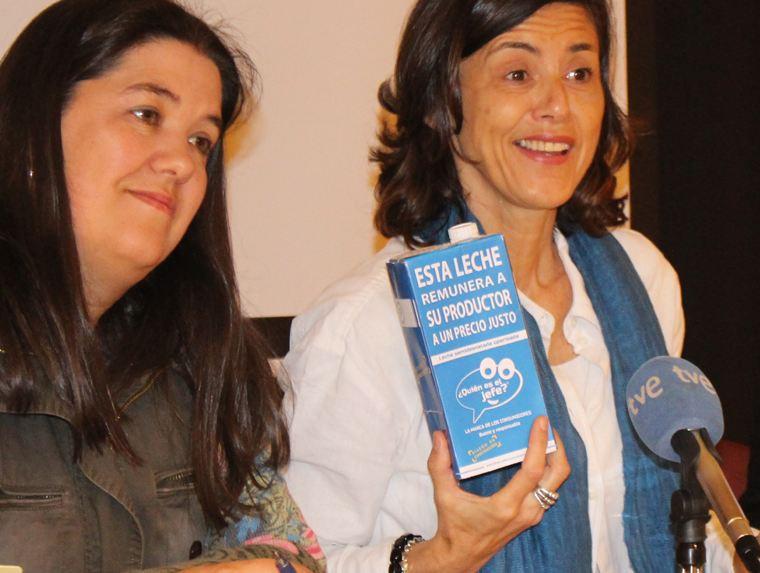 Quien es el jefe la marca de los consumidores presentaciu00f3n galicia SLG