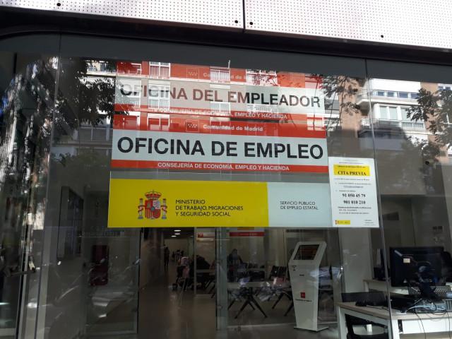 Oficina del Empleador de la Comunidad de Madrid