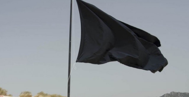 Ecologistas en Acción publica su informe 'Banderas  negras'