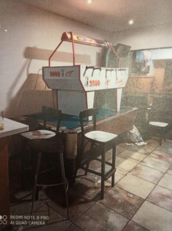 Denunciado un bar en Lugo por superar el aforo y clientes sin mascarilla.