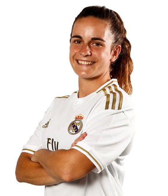 Teresa abelleira real madrid