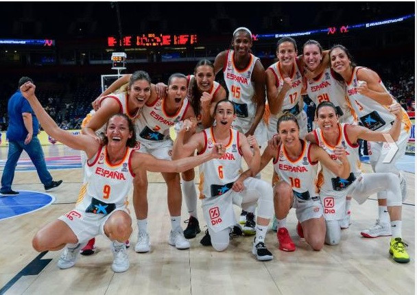 Basketfemenino
