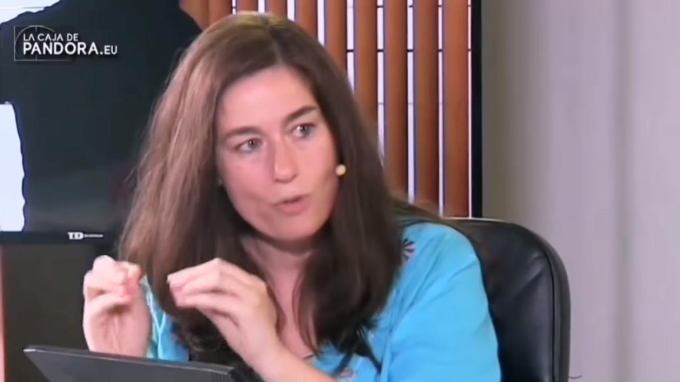 VÍDEOS) Los peligrosos vídeos de una médico de familia gallega que alientan  a los negacionistas del coronavirus